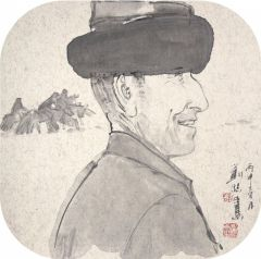 刘临作品直面帕米尔09