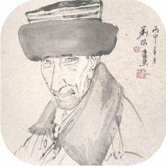 刘临作品直面帕米尔07