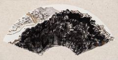 杨声作品贵州写生系列