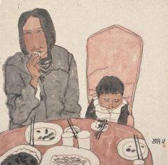 杨声作品家宴