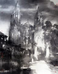 东交民巷之老教堂